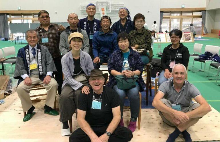 Kezorou Kai Group Photo