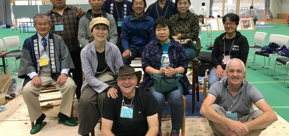 Kezorou Kai Group Photo
